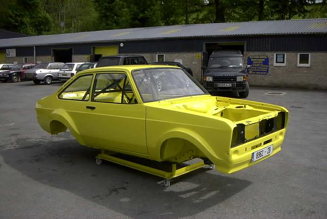 76-GP4-Rally-Car-Ford-Escort-The-Escort-Agency