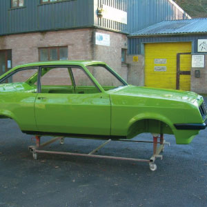 The-Escort-Agency-Ford-Escort-Body-Restoration